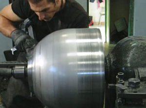 Empresa de fabricación de chapa metálica 1