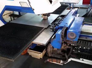 Empresa de fabricación de chapa metálica 4