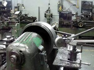 Empresa de fabricación de chapa metálica 6